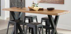 Rail Creek Furniture | TABLES