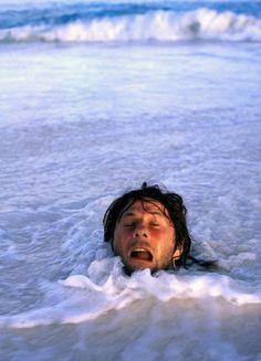 Roman Polanski, par Harry Benson