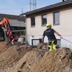 Annoncering og opslag om konvertering i Strib, Røjle og Vejlby. Læs mere på Middelfart Fjernvarmes facebookside.