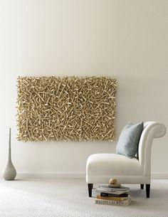 Phillips Collection - Stick Wall Art - lulu pom