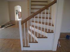 Bilderesultat for l trapp Stairs, Home Decor, Ladders, Homemade Home Decor, Stairway, Staircases, Decoration Home, Stairways, Interior Decorating