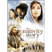 Awesome movie for the family.  We love to watch this movie at Christmas time.  No nudity or profanity.  There are two birth scenes, both of which are done tastefully.  There are scene which imply violence against children, but nothing is shown.
