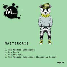 Myriad Black Records Mastercris: The Mermaid Experience New Roots, Electronic Music, Mermaid, Feelings, Memes, Black, Black People, Meme