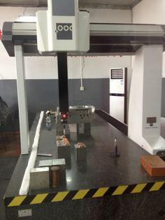 die cast machine operator