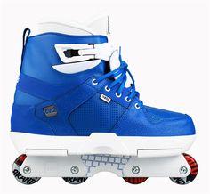 Valo team skate