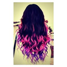 Colorful Hairstyles ❤ liked on Polyvore featuring beauty products, haircare, hair styling tools, hair и hairstyles