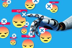 If humans can't agree on what constitutes hate speech, how can machines?