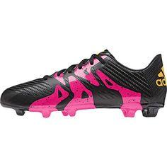 adidas X15.3 FXG Junior Football Boots