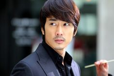 Song seung heon if 50 shades of gray in korea