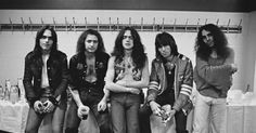 Jimmy Bain, bassist for Dio and Rainbow, passed away this weekend at the age of 68.
