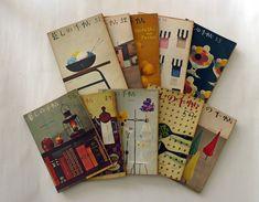 covers by Yasuji Hanamori