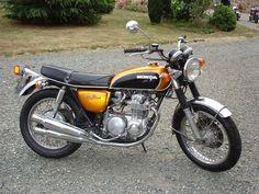 Classic JAP style