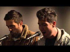 ▶ Bastille - Bad Blood (Live at the Edge) - YouTube