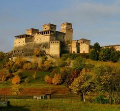 Autumn in Torrechiara - Instagram by ohmyguide.travel