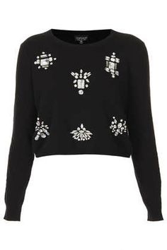 Trend to try - Jewel Embellishments