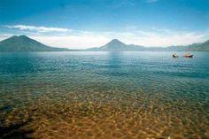 Top 5 places to visit in Guatemala: Lake Atitlan (thecozysnooze.com)