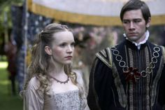 Catherine Howard and Thomas Culpepper