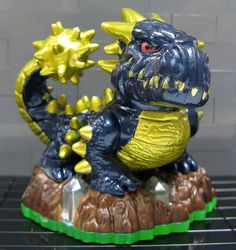 skylanders figures | Recent Photos The Commons Getty Collection Galleries World Map App ...