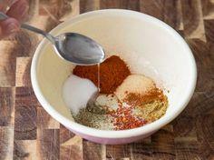 Knusprige Hähnchenschenkel aus dem Ofen (Grundrezept)