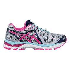 Meet the lightest GT-2000 ever in the 20+ year history of the series, the Womens ASICS GT-2000 3! Score the ultimate ride with this shoes new FluidRide midsole that boasts an incredible combination of 15% weight reduction with 20% more bounce back