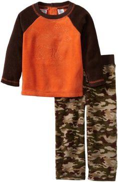 Realtree Camo Boys Sweatshirt Sweatpants Set Toddler Boys Kids Camouflage