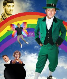 I laughed way to hard on this..  And that's why directioners shouldn't use photoshop