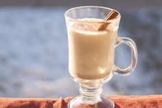 The Homemade Rumchata Recipe You Need In Your Life