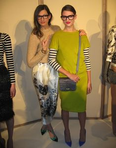 Stunning jenna lyons styles photos inspirations 37