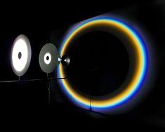 Spectral projection • Artwork • Studio Olafur Eliasson