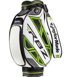 7e7de2b3dd5 TaylorMade RBZ Staff Bag Golf Shop