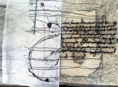Stephanie Devaux Textus: Unique Books, other pictures