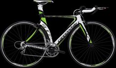Cannondale Slice.  Is there something more beautiful than this? No. The answer is no.
