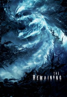 Checkout the movie 'The Remaining' on Christian Film Database: http://www.christianfilmdatabase.com/review/remaining/