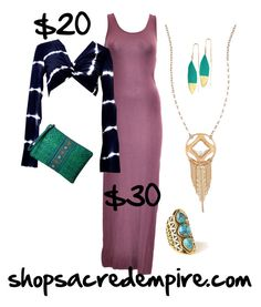 sale by sacredempire on Polyvore featuring prAna