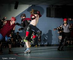 killer apex jump! photo by Ryan Michael Starr, via Flickr Gotta love Egon...