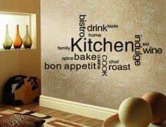 70 Kitchen Vinyl Wall Art Ideas Kitchen Vinyl Kitchen Wall Vinyl Wall Art