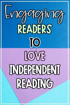 Learn how to make make novel studies and independent reading more meaningful in your upper elementary classroom! This post shares reading strategies and tips for teachers. Students in 4th, 5th, and 6th grade are more engaged in guided and independent reading when given choice, authentic books and assignments, and the opportunity to make connections with the text! #upperelementary #ela #readingstrategies #independentreading Writing Resources, Writing Skills, Writing Activities, Middle School Grades, Middle School Classroom, Teaching Science, Teaching Reading, Reading Comprehension Strategies, Independent Reading