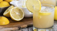 Revitalize your health with the cancer-fighting properties of baking soda and lemon