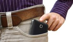 Disso Voce Sabia?: Você leva o celular no bolso? Depois de ler isto vai ter razões para não levar mais