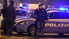 Más de 300 detenidos en una Nochevieja sin grandes problemas en Francia