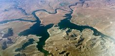 The Supreme Court recently dealt defeat to Florida in its 20-year legal battle with Georgia over river water. Other interstate water contests loom, but there are no sure winners in these lawsuits. Colorado Plateau, Colorado River, Nevada Water, Wet Water, Lake Mead, Lake Powell, Water Resources, University Of Arizona, Big Fish