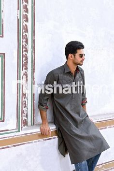 1dfb4df4b Naqsh winter designs by Nishat Linen have recently launched.This collection  has consists of kurtas in bright shades.