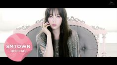 TAEYEON 태연_I Got Love_Music Video -- I don't like SNSD but Taeyeon is an exception TuT