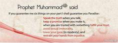 Prophet Muhammad 👆