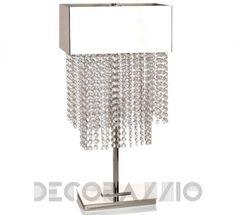 Светильник  настольный Villa Lumi First, valeria-table-lamp