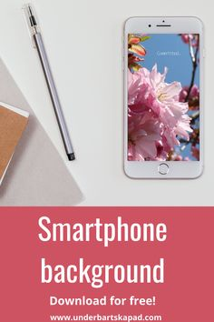 Smartphone Background - Encouragement - iPhone Wallpaper