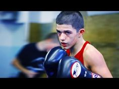 Amazing Teenage Boxing & MMA Prodigy