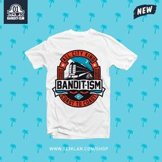 BANDIT-1$M SPRING SUMMER 2015 on Behance