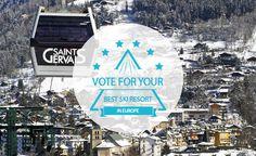 Besten Skigebiete in Europa - Die besten Reiseziele Europas