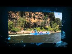 Willamette Jet Boat Excursions